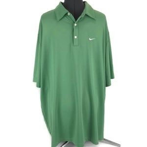 Nike Tiger Woods Collection Golf Polo Men's XXL